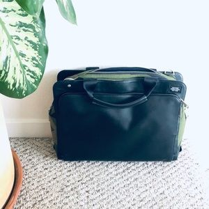 Like new JACK SPADE briefcase / laptop bag